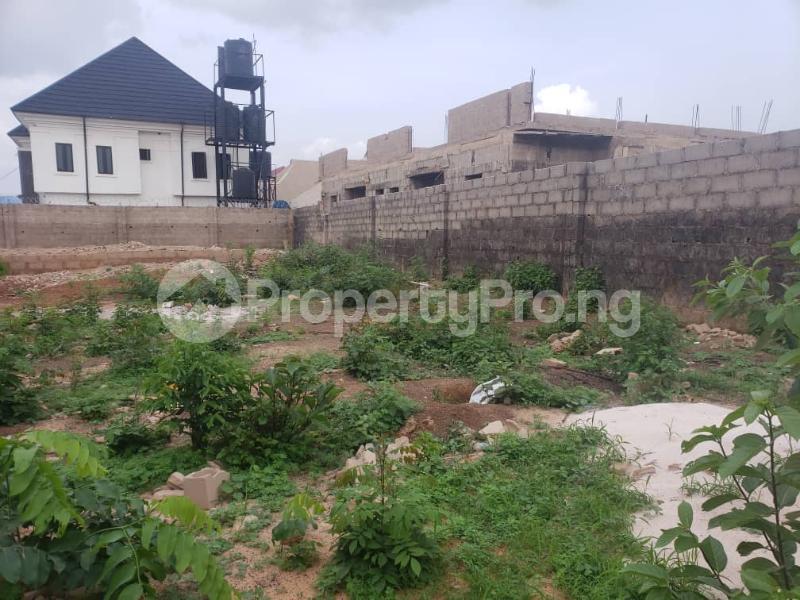 Residential Land Land for sale Oriental Layout,Airport view off Old Airport Road,Thinkers Corner Enugu Enugu - 1