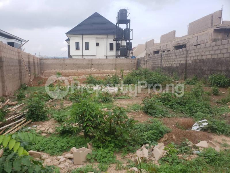 Residential Land Land for sale Oriental Layout,Airport view off Old Airport Road,Thinkers Corner Enugu Enugu - 0