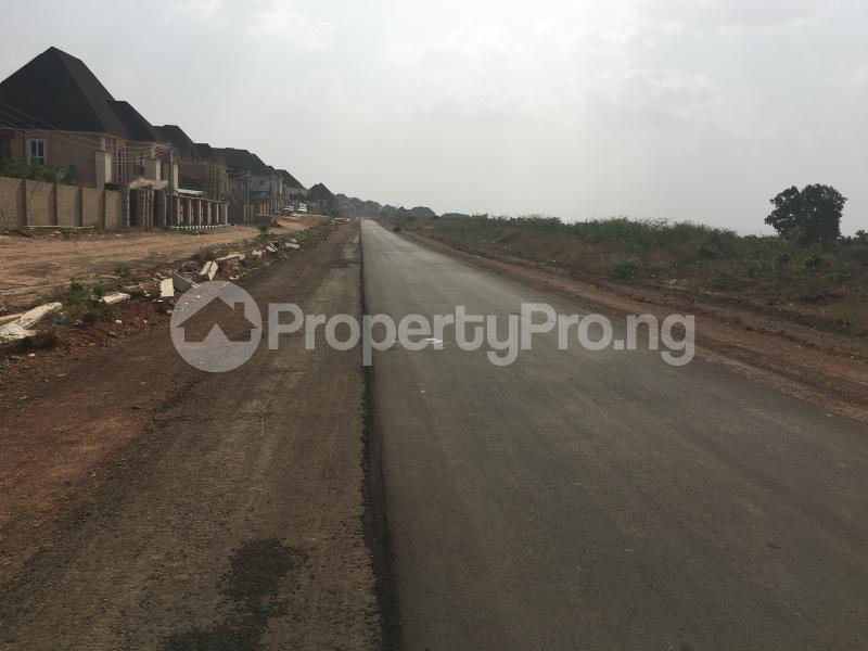 Residential Land Land for sale Oriental Layout,Airport view off Old Airport Road,Thinkers Corner Enugu Enugu - 6