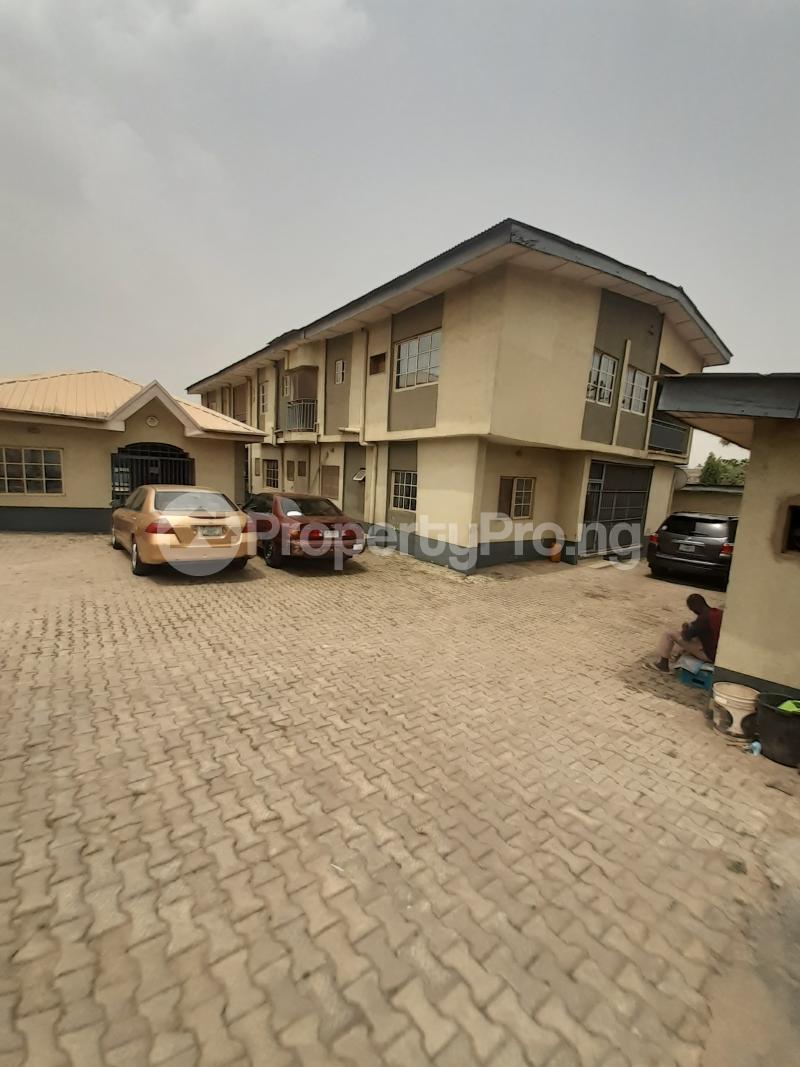 6 bedroom Blocks of Flats House for sale Ayo alabi Oke-Ira Ogba Lagos - 2