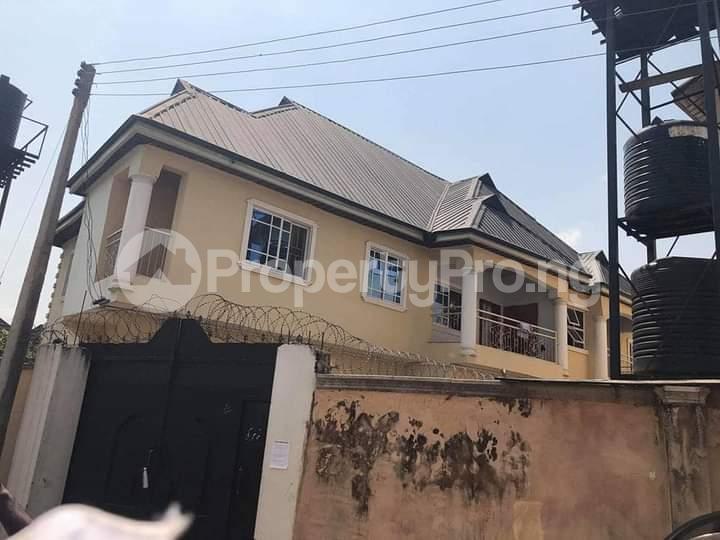 3 bedroom Mini flat Flat / Apartment for sale Malaysia Estate irete Owerri west Owerri Imo - 0