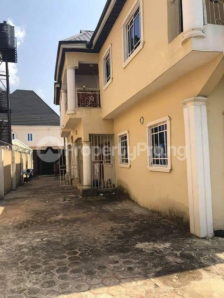 3 bedroom Mini flat Flat / Apartment for sale Malaysia Estate irete Owerri west Owerri Imo - 1