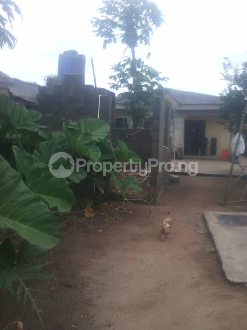 3 bedroom Detached Bungalow House for sale ISHITU ROAD, EGAN Igando Ikotun/Igando Lagos - 3