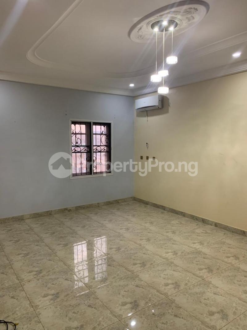 5 bedroom Self Contain Flat / Apartment for sale Jubilation Bethel Estate  Lokogoma Abuja - 2