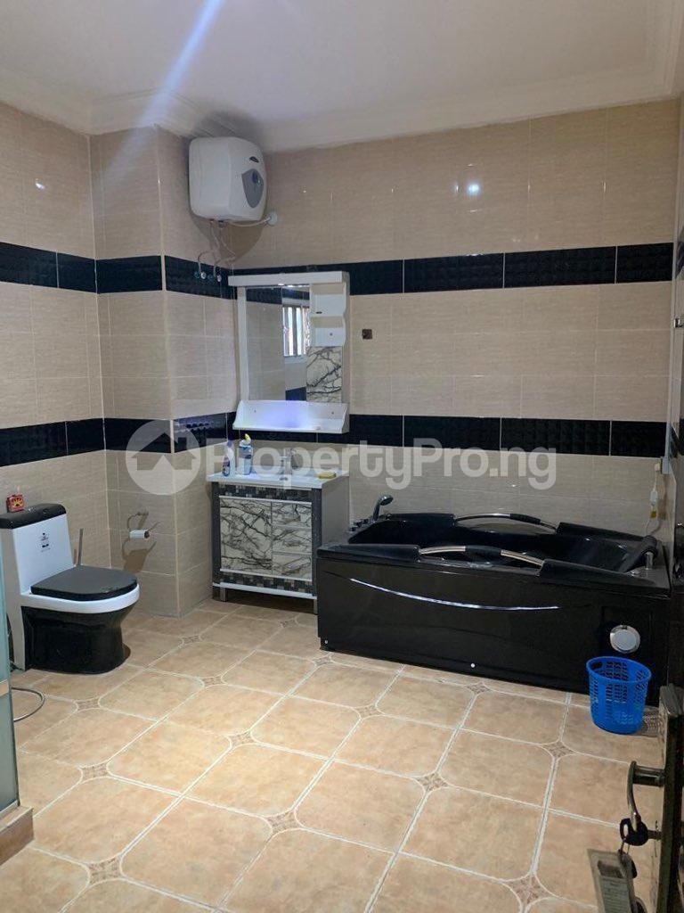 5 bedroom Self Contain Flat / Apartment for sale Jubilation Bethel Estate  Lokogoma Abuja - 9