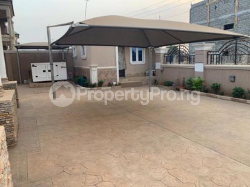 5 bedroom Self Contain Flat / Apartment for sale Jubilation Bethel Estate  Lokogoma Abuja - 0