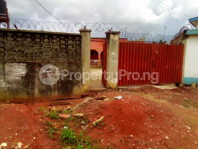5 bedroom Mini flat Flat / Apartment for sale OPIC EXTENSION AGBARA Oko Afo Badagry Lagos - 3