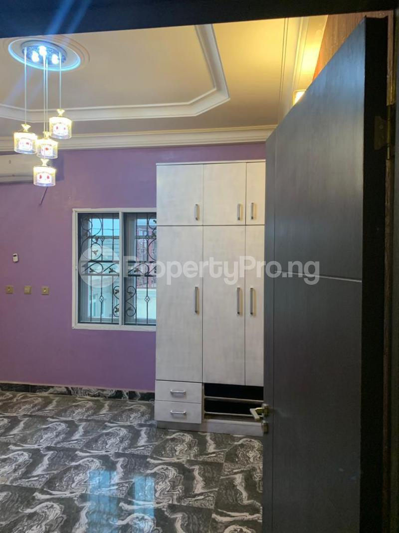 5 bedroom Self Contain Flat / Apartment for sale Jubilation Bethel Estate  Lokogoma Abuja - 3