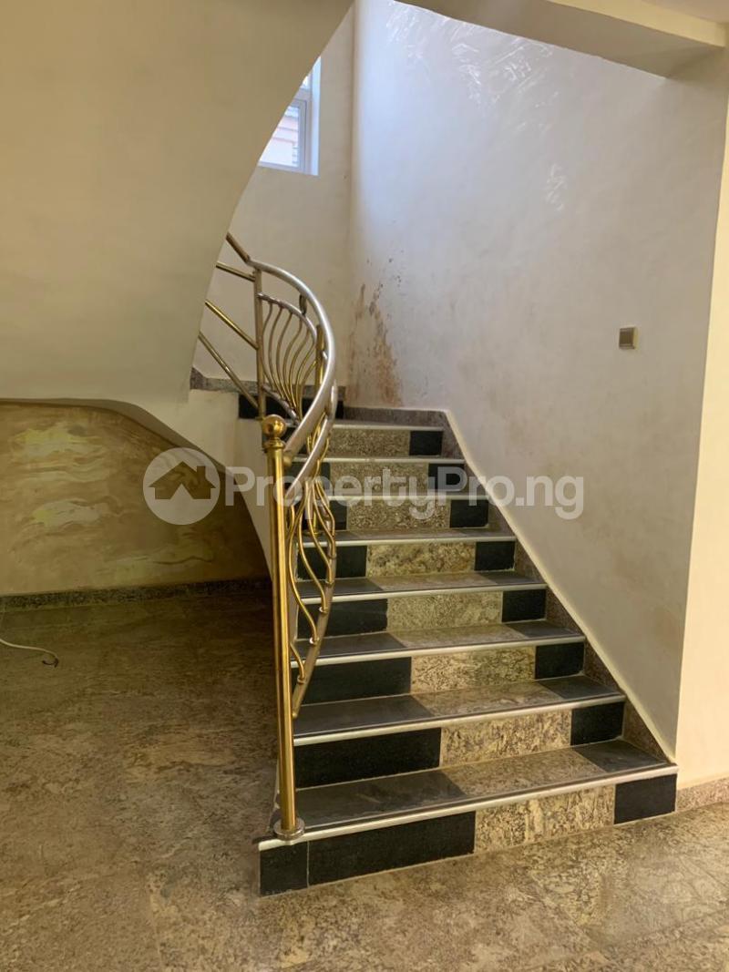 5 bedroom Self Contain Flat / Apartment for sale Jubilation Bethel Estate  Lokogoma Abuja - 4