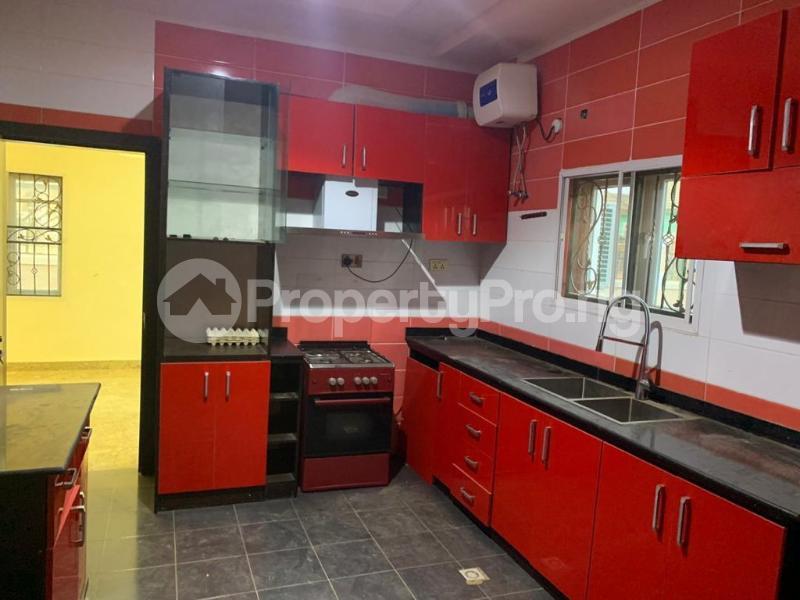 5 bedroom Self Contain Flat / Apartment for sale Jubilation Bethel Estate  Lokogoma Abuja - 8