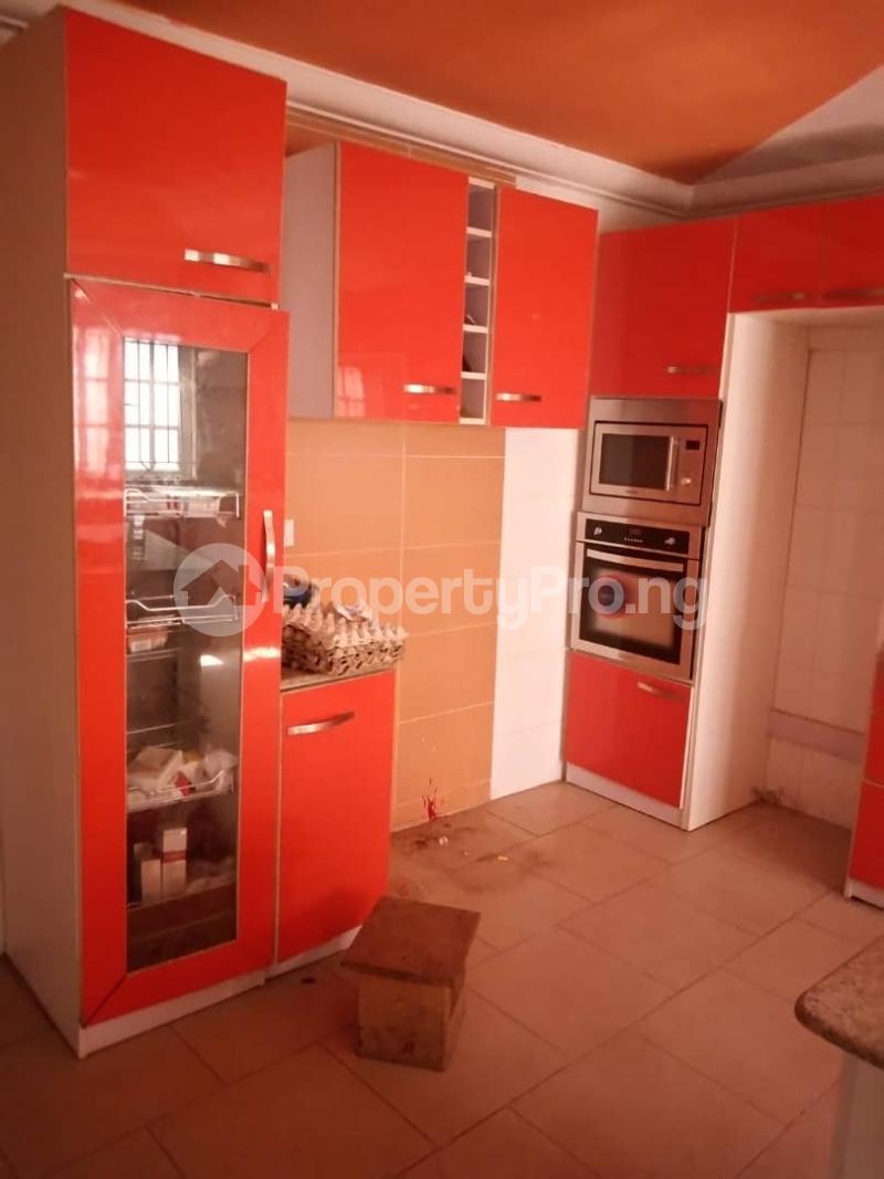 2 bedroom Blocks of Flats House for sale Akobo housing estate  Akobo Ibadan Oyo - 7