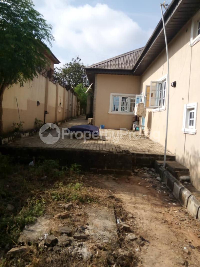 2 bedroom Blocks of Flats House for sale Akobo housing estate  Akobo Ibadan Oyo - 0