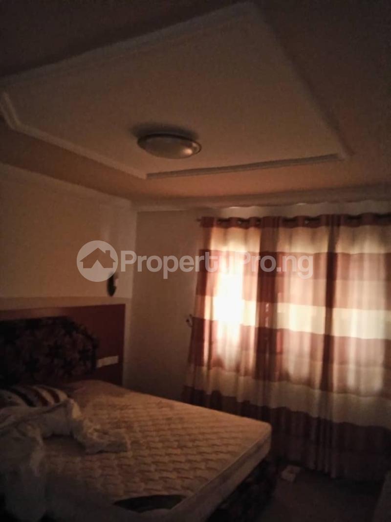 2 bedroom Blocks of Flats House for sale Akobo housing estate  Akobo Ibadan Oyo - 6