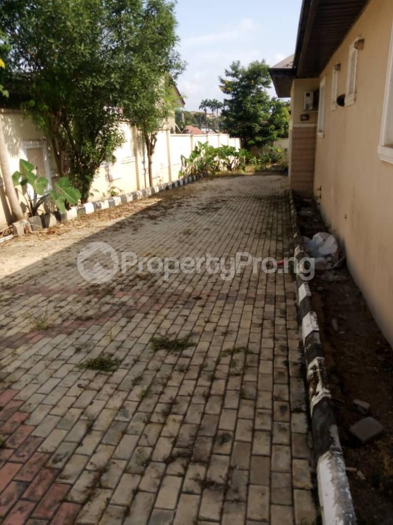 2 bedroom Blocks of Flats House for sale Akobo housing estate  Akobo Ibadan Oyo - 3