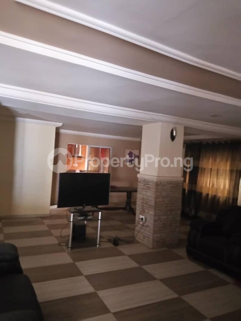 2 bedroom Blocks of Flats House for sale Akobo housing estate  Akobo Ibadan Oyo - 8