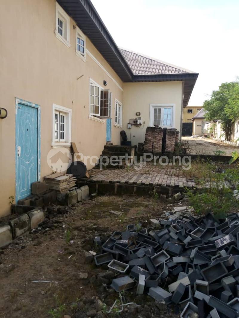 2 bedroom Blocks of Flats House for sale Akobo housing estate  Akobo Ibadan Oyo - 1