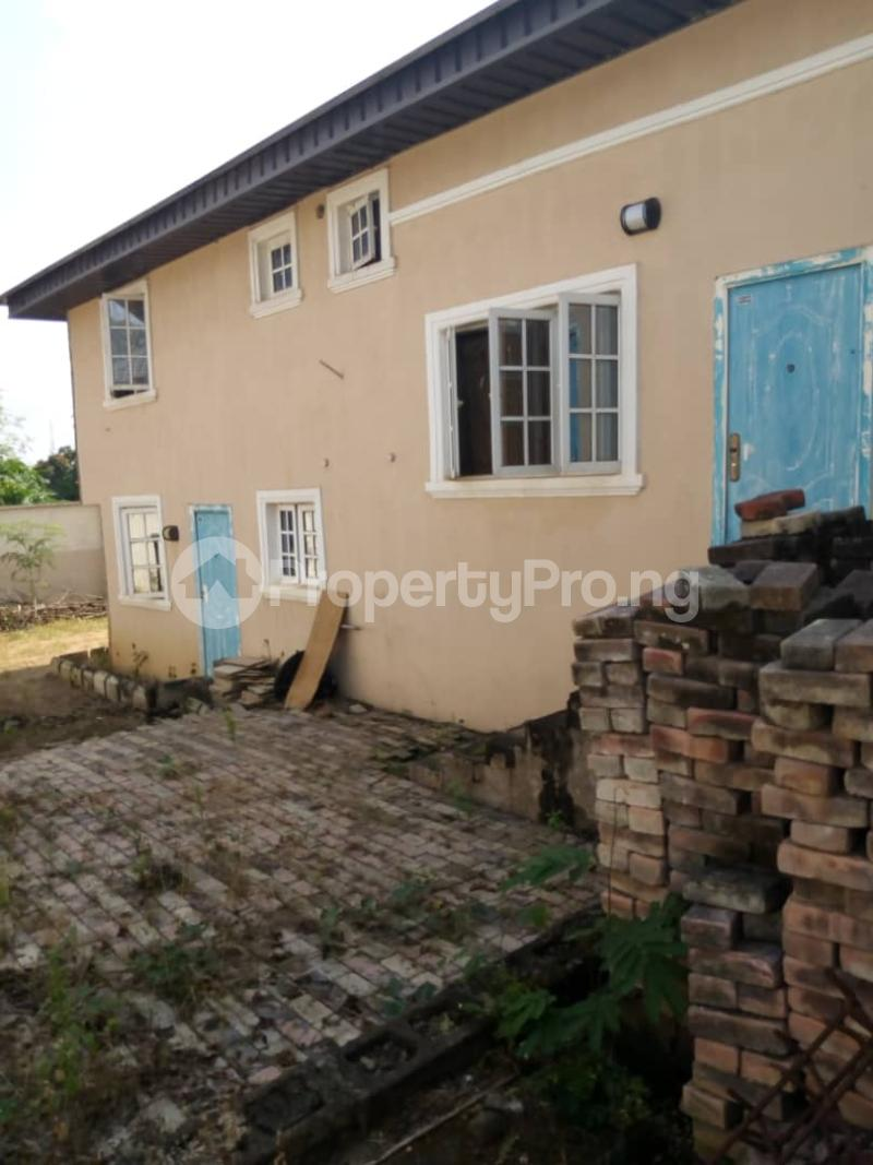 2 bedroom Blocks of Flats House for sale Akobo housing estate  Akobo Ibadan Oyo - 2