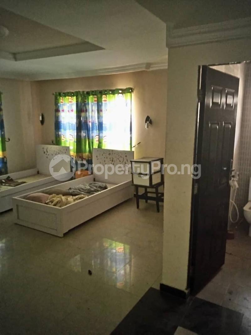 2 bedroom Blocks of Flats House for sale Akobo housing estate  Akobo Ibadan Oyo - 5