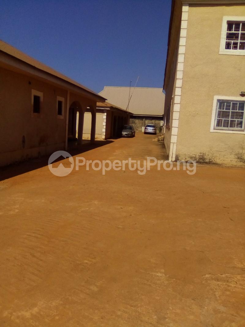 3 bedroom Detached Bungalow House for rent Sabo GRA Kaduna South Kaduna South Kaduna - 0