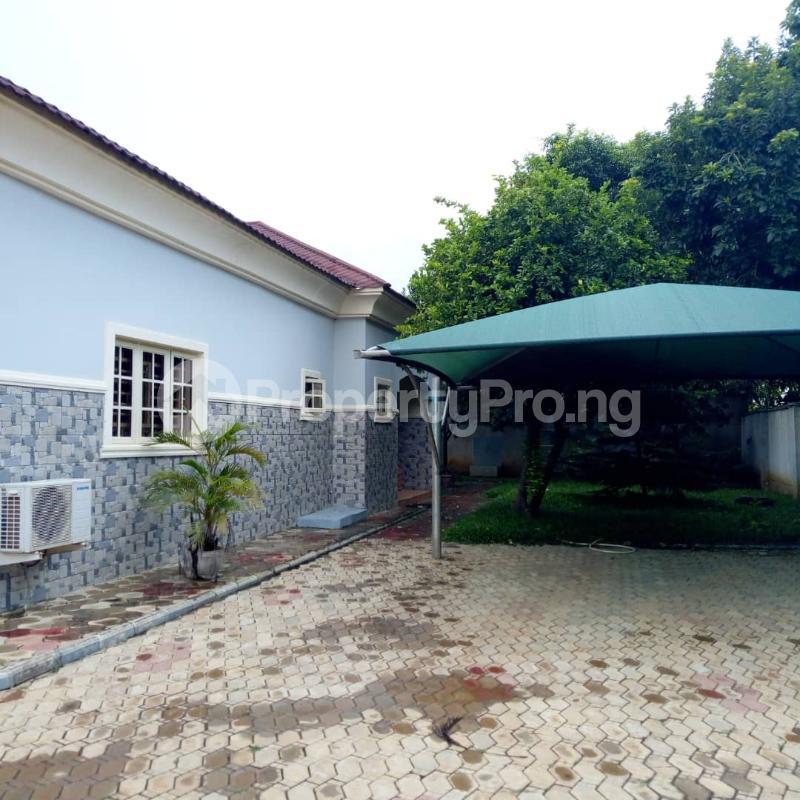 4 bedroom Detached Bungalow House for sale High Cost Barnawa Kaduna South Kaduna South Kaduna - 5