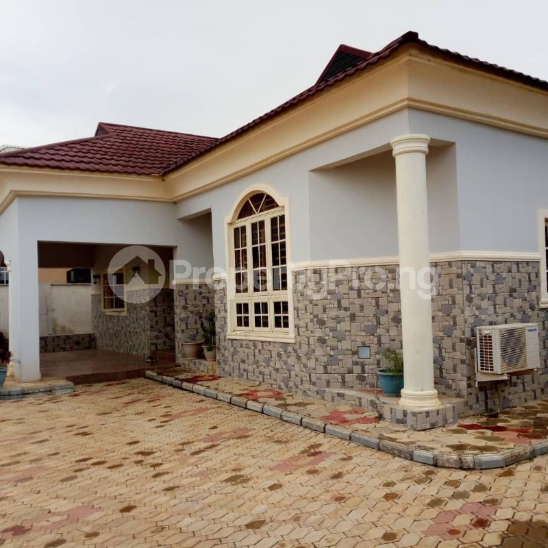 4 bedroom Detached Bungalow House for sale High Cost Barnawa Kaduna South Kaduna South Kaduna - 2