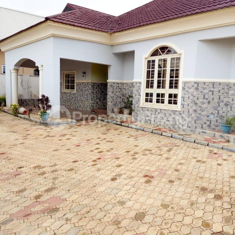 4 bedroom Detached Bungalow House for sale High Cost Barnawa Kaduna South Kaduna South Kaduna - 3