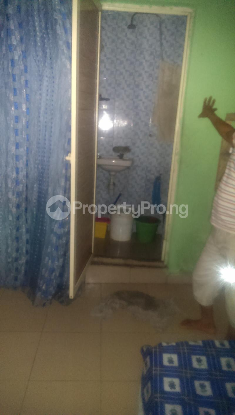 2 bedroom Terraced Bungalow House for sale ozuoba Choba Port Harcourt Rivers - 3