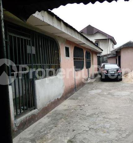 2 bedroom Blocks of Flats House for sale Chinda street by Ada George Obia-Akpor Port Harcourt Rivers - 1