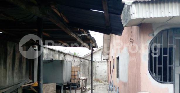 2 bedroom Blocks of Flats House for sale Chinda street by Ada George Obia-Akpor Port Harcourt Rivers - 3