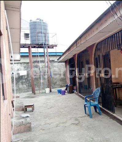 2 bedroom Blocks of Flats House for sale Chinda street by Ada George Obia-Akpor Port Harcourt Rivers - 5