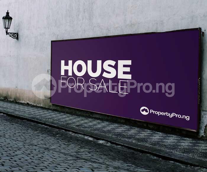 Detached Bungalow for sale Ososun Rd; Bank Bus Stop, Ifo Ogun - 1
