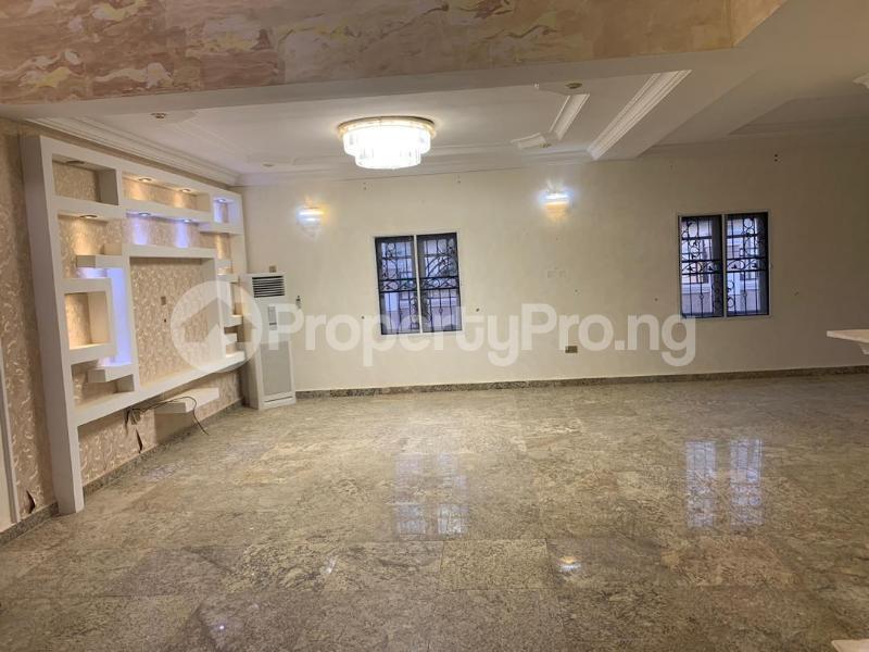 5 bedroom Self Contain Flat / Apartment for sale Jubilation Bethel Estate  Lokogoma Abuja - 5