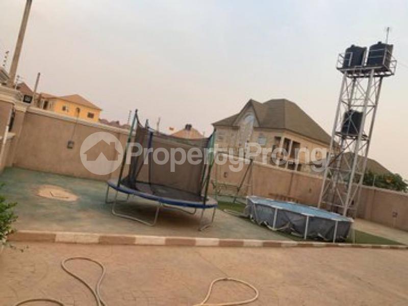 5 bedroom Self Contain Flat / Apartment for sale Jubilation Bethel Estate  Lokogoma Abuja - 13