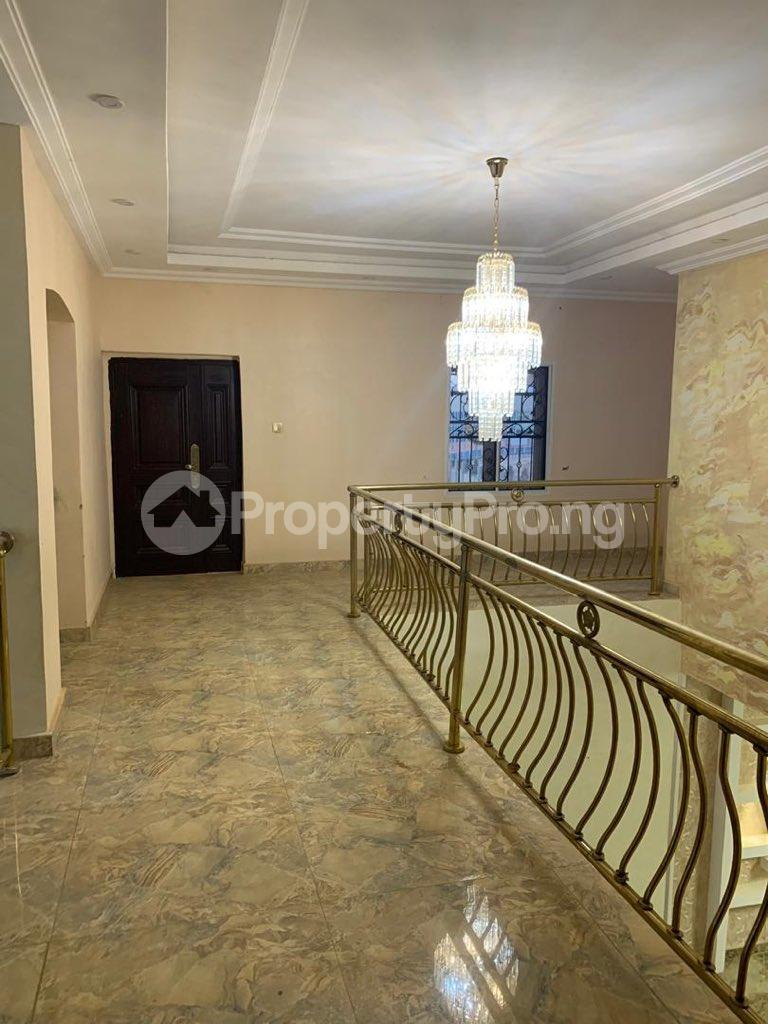 5 bedroom Self Contain Flat / Apartment for sale Jubilation Bethel Estate  Lokogoma Abuja - 11