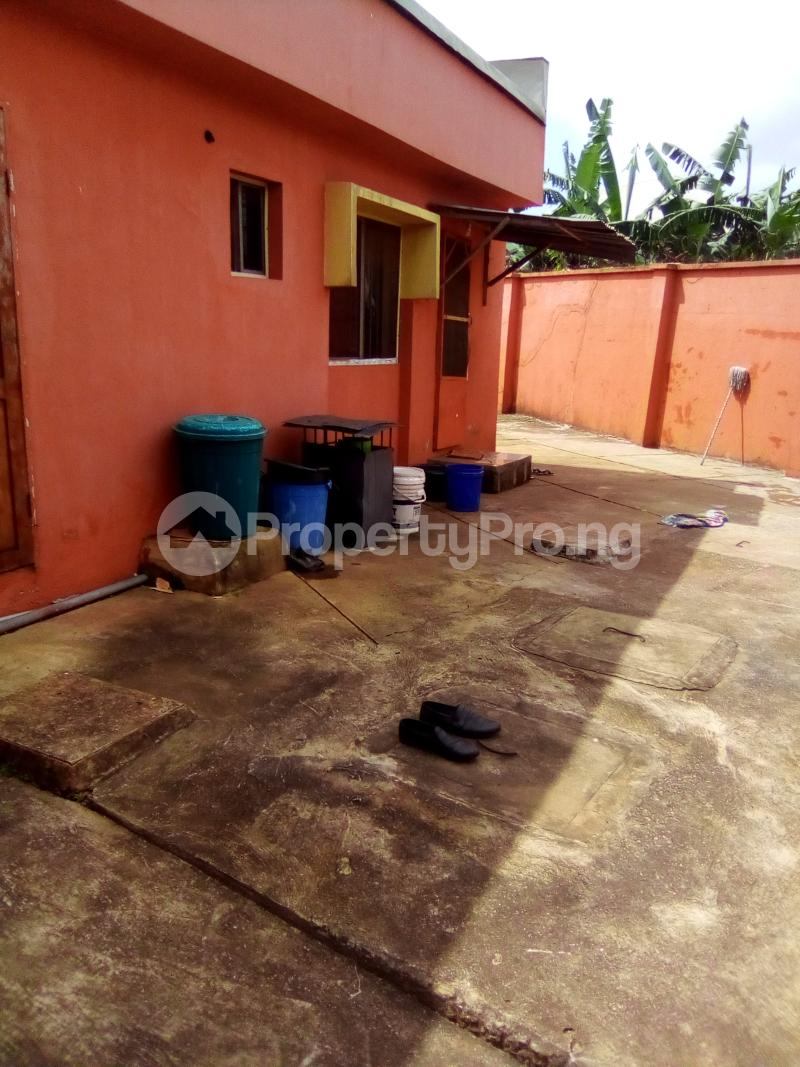 5 bedroom Mini flat Flat / Apartment for sale OPIC EXTENSION AGBARA Oko Afo Badagry Lagos - 1