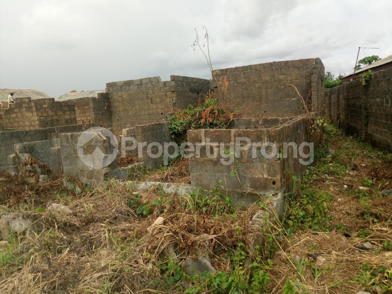 Detached Bungalow House for sale Itele  Ayobo Ipaja Lagos - 1