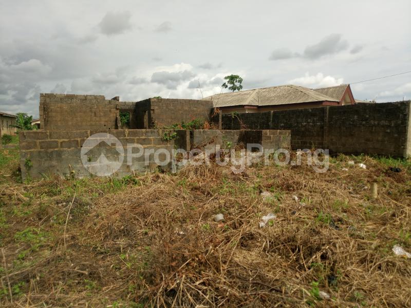 Detached Bungalow House for sale Itele  Ayobo Ipaja Lagos - 5