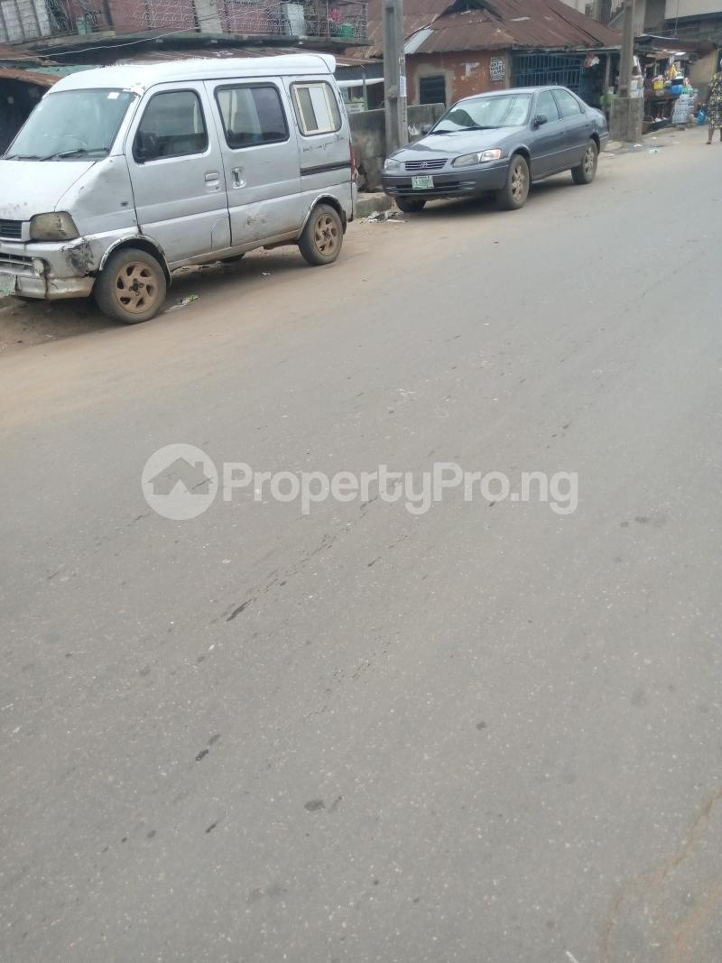 1 bedroom House for sale Itire Road Mushin Mushin Lagos - 2