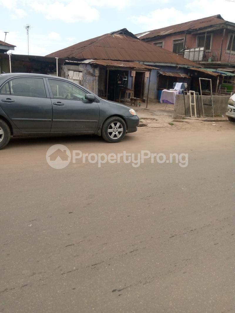 1 bedroom House for sale Itire Road Mushin Mushin Lagos - 1