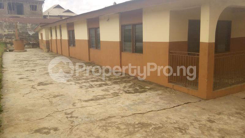 Mixed   Use Land for sale Opeyemi Area Gbagi New Ife Road Iwo Rd Ibadan Oyo - 1