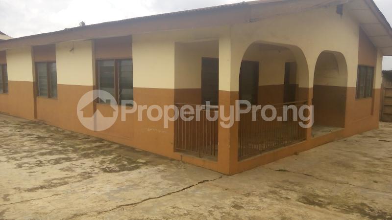 Mixed   Use Land for sale Opeyemi Area Gbagi New Ife Road Iwo Rd Ibadan Oyo - 5