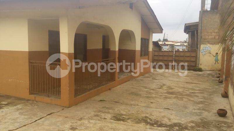 Mixed   Use Land for sale Opeyemi Area Gbagi New Ife Road Iwo Rd Ibadan Oyo - 3