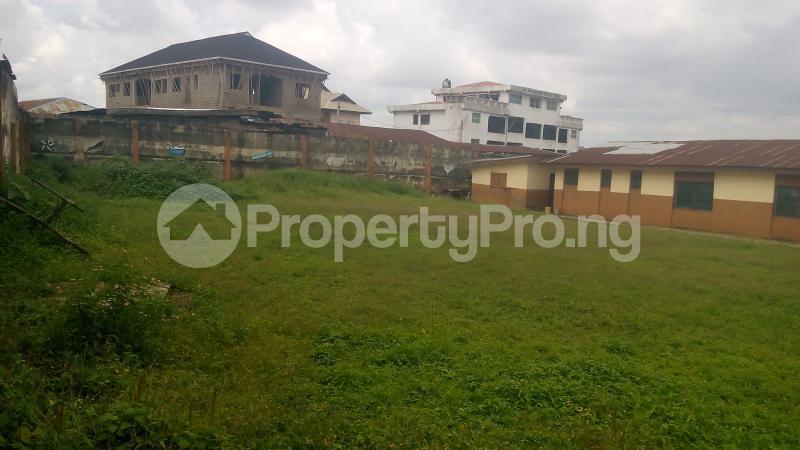 Mixed   Use Land for sale Opeyemi Area Gbagi New Ife Road Iwo Rd Ibadan Oyo - 4