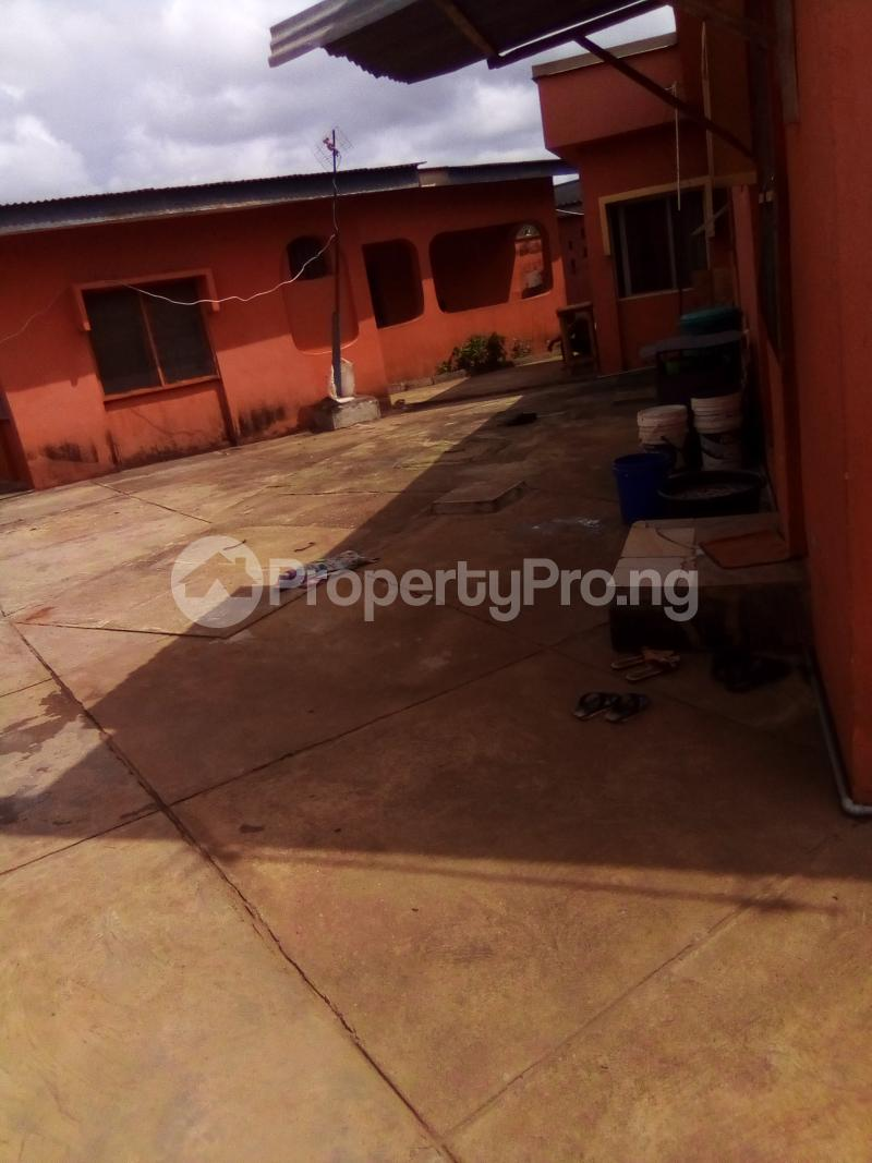 5 bedroom Mini flat Flat / Apartment for sale OPIC EXTENSION AGBARA Oko Afo Badagry Lagos - 0