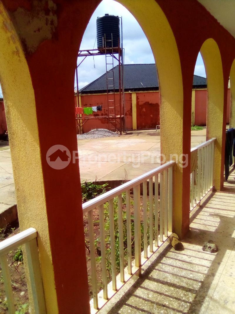 5 bedroom Flat / Apartment for sale OPIC EXTENSION AGBARA Agbara Agbara-Igbesa Ogun - 1