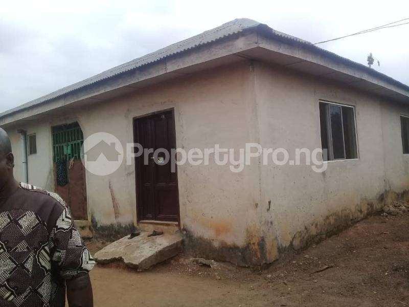 2 bedroom Detached Bungalow for sale Iju, Atan, Ota, Ogun State Sango Ota Ado Odo/Ota Ogun - 9