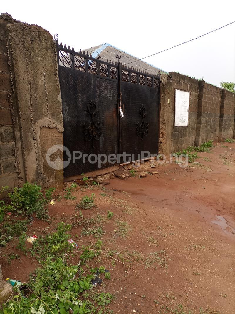 2 bedroom Detached Bungalow for sale Iju, Atan, Ota, Ogun State Sango Ota Ado Odo/Ota Ogun - 12