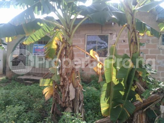 3 bedroom Detached Bungalow for sale Adeleke Street Ota-Idiroko road/Tomori Ado Odo/Ota Ogun - 0