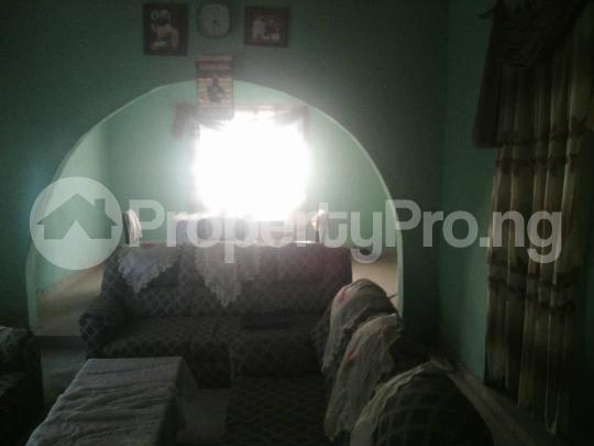 3 bedroom Detached Bungalow for sale Adeleke Street Ota-Idiroko road/Tomori Ado Odo/Ota Ogun - 1