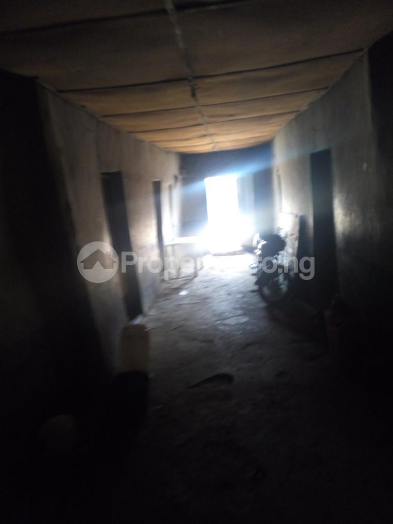 Residential Land Land for sale Julius Showunmi street Shogunle Oshodi Lagos - 1
